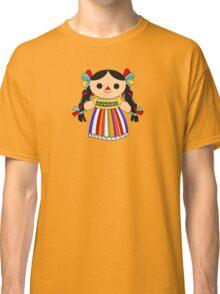 Maria 2 (Mexican Doll) Classic T-Shirt