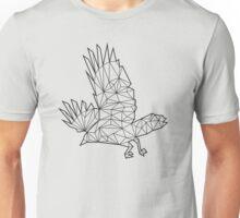 Vector Bird Unisex T-Shirt