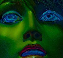 Alienated by Lyndy