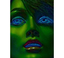Alienated Photographic Print