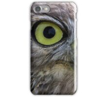 Looking Into Your Soul iPhone Case/Skin