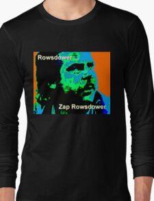 Zap Rowsdower T-Shirt
