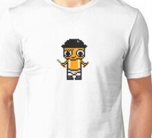 Li'l Crazies: Droogie Unisex T-Shirt