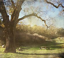 You and Me Under the Old Oak Tree by Laurie Search