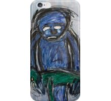 Absolute Poverty  iPhone Case/Skin