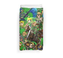 Link Iterations- King Size Duvet -Check my page for more sizes! Duvet Cover