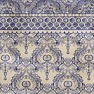 Vintage Wallpaper by micklyn