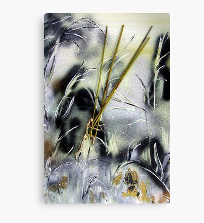 Tarot Visions Canvas Print