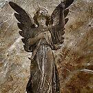 Send me an angel by Steve  Woodman