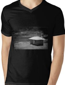 The Old Laundry #2, Cape Leeuwin, Augusta, WA Mens V-Neck T-Shirt