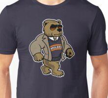 Midway Maulers Mascot Unisex T-Shirt