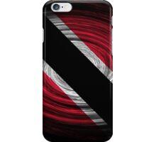 Trinidad and Tobago Twril  iPhone Case/Skin