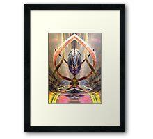 Elegance II Framed Print