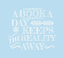 A book a day... by Carol Oliveira