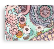 Bronchiole Canvas Print