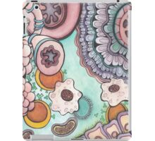 Bronchiole iPad Case/Skin