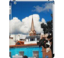 Church in Old City iPad Case/Skin