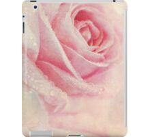 Antique Rose iPad Case/Skin