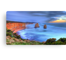 A Pair of Apostles Canvas Print