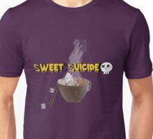 Sweet; Suicide Unisex T-Shirt