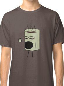 Caffeine Top Up Classic T-Shirt