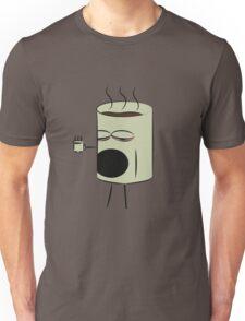 Caffeine Top Up Unisex T-Shirt
