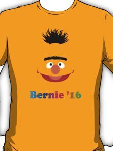 Bernie Sanders for President - Bert & Ernie T-Shirt