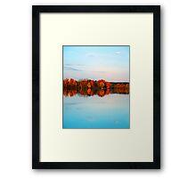 Kodachrome Framed Print
