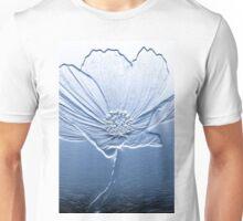 Blue Cosmos Unisex T-Shirt