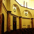 Inside the Synagogue 2 by DearMsWildOne