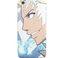 Sting Eucliffe- White Dragon iPhone Case/Skin