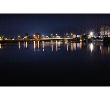 Launceston Sea Port Photographic Print