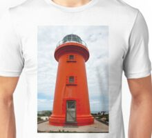 0856 Cape Banks Lighthouse Unisex T-Shirt
