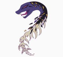 Ninjago- Pythor Decay Kids Tee