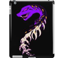 Ninjago- Pythor Decay iPad Case/Skin