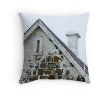 Cape Otway Lightkeepers (3) Throw Pillow