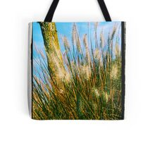 Whispering Tails Tote Bag