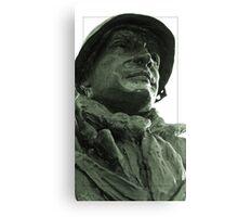 World War II Memorial Canvas Print