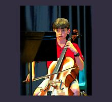 The Cellist Unisex T-Shirt