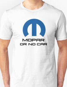MOPAR 2 T-Shirt