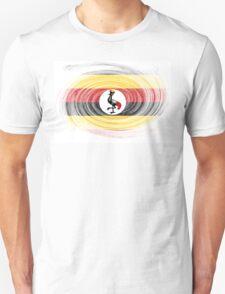 Uganda Twirl T-Shirt