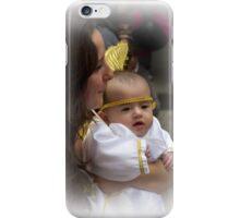 Cuenca Kids 657 iPhone Case/Skin