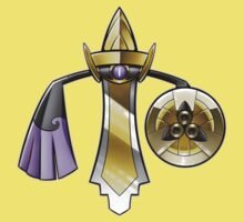 Pokemon- Aegislash Kids Tee