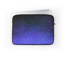 Speckled Space Laptop Sleeve