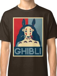 Hope Ghibli Classic T-Shirt