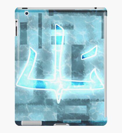 Ninjago- Ice Tournament iPad Case/Skin