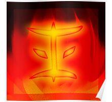Ninjago- Fire Tournament Poster