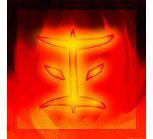Ninjago- Fire Tournament Photographic Print