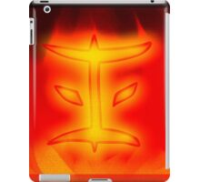 Ninjago- Fire Tournament iPad Case/Skin