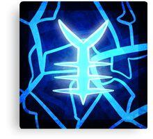 Ninjago- Lightning Tournament Canvas Print